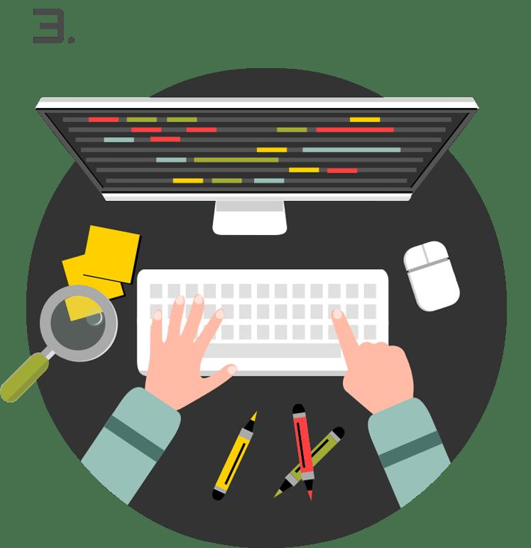 Archie webdesign